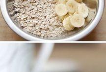 snacks  / proteicos