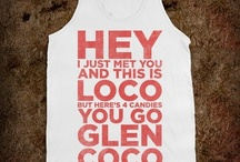 And none for Gretchen Wieners.