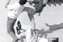 Martial arts