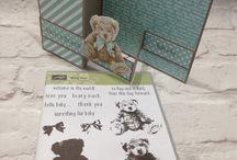 "Cards - ""Baby Bear"""