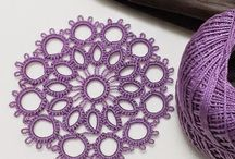 Crochet-Tatting