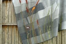 wool fabric quilts