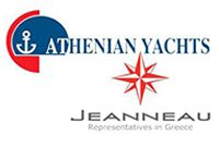 Sales and charter company in Greece