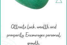 crystal luck