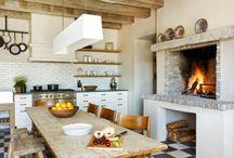 Home | Country Kitchen | Landelijke keuken