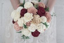 G&S Wedding Paper Flowers / Tutorials and Inspiration