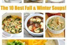 recipes soup suppen