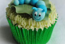 kiddy cupcakes