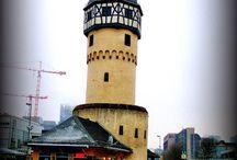 Γερμανία, Φρανκφούρτη / Germany, Frankfurt / http://elenitranaka.blogspot.gr/2015/05/germany-frankfurt.html
