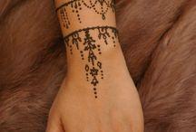 Tatuaggi:)