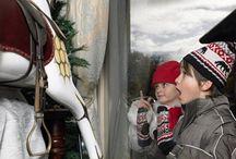 Christmas Inspiration / Christmas ideas & inspiration for Christmas presents for children