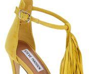 Shoes!!!!!! / by Venus Domond