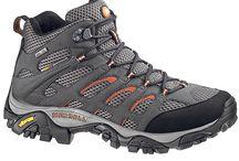 Pr: Hiking Boots