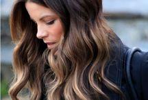 Color y cortes de cabello