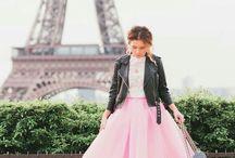 Skirt (Clear Wear)