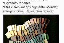 Técnicas ceramicas