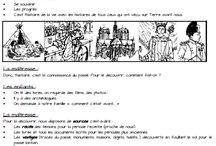 École histoire / by Celine Bonnaventure