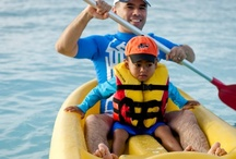 Family Fun / Boating is better with Family.  Don't you think? / by Discover Boating