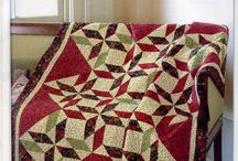 můj quilt