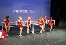 Favorite dances from Dance Moms