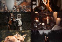 Foxy  Fox  <3