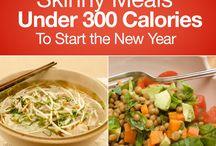 300 calorie meals