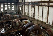 Industrial Environment Ref