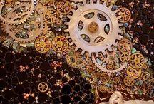 Interesting Mosaic Materials