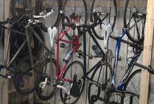 Brickhouse Bike Storage