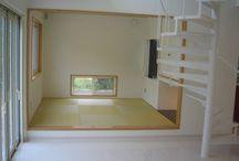 和室・畳スペース