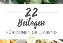 Grillen & Co.