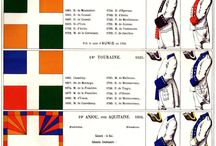 french regiments 18th