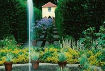 The Great Outdoors / Parks and Gardens