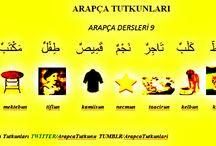 Arapça