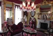 Victorian / French Elegance & more