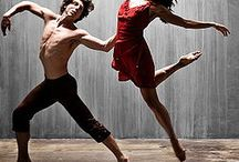 Dance / by Kelli Gerking