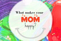 How Well You Know Your Mom? / Play the mom quiz here http://goo.gl/sBQOHd & stand a chance to win linen gifts. #iloveyoumom