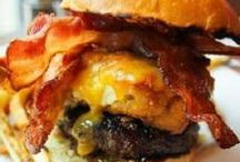 Sandwiches / Burgers / Hotdogs