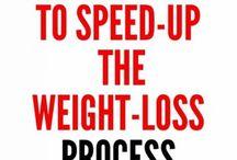 Weight loss/ beauty
