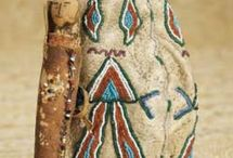 Dolls - Native American