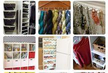 Storage - Ideen