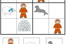 Grønland undervisning