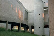 modern cloisters