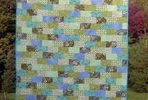 Quilting / by Erica Johnson