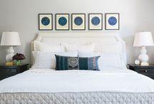 Bedrooms - Design Inspiration / Sarice Amiee Interiors sariceamieeinteriors.com