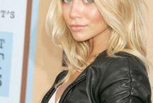 Blonde inspirations