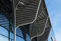 Zaha Hadid-Architekten
