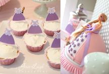 Tangled / Rapunzel Party Ideas
