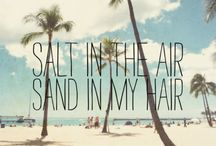 Beach Life <♥> / I love it here at the beach with my family!♥ ...........even though I will always love my country life too ♥♥♥