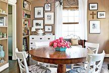 refinishing furniture ideas / by Shana Pope
